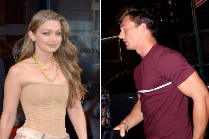Tyler Cameron Finally Opens Up About His Relationship With Gigi Hadid!