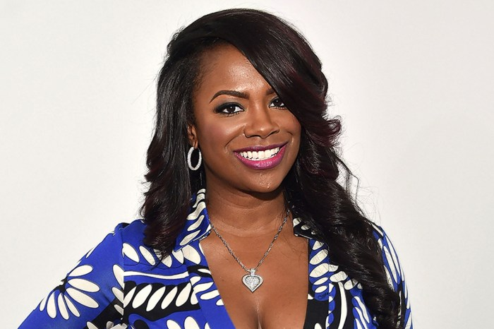 Kandi Burruss Reportedly Adding A Third Child To The Family Via Surrogate!