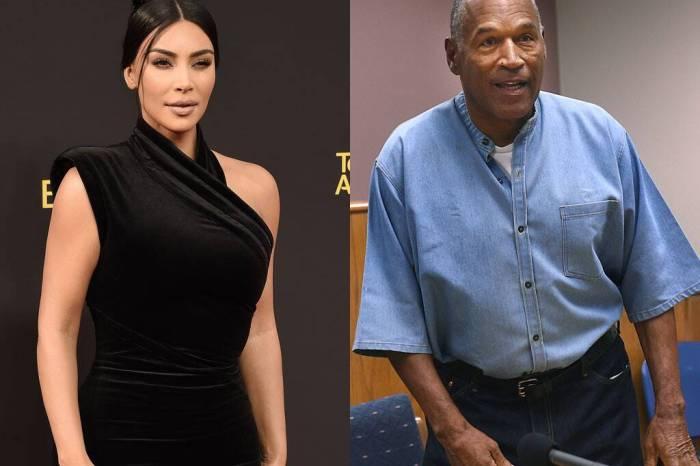 KUWK: Kim Kardashian Recalls Running Into O.J. Simpson - It Was 'Emotional'