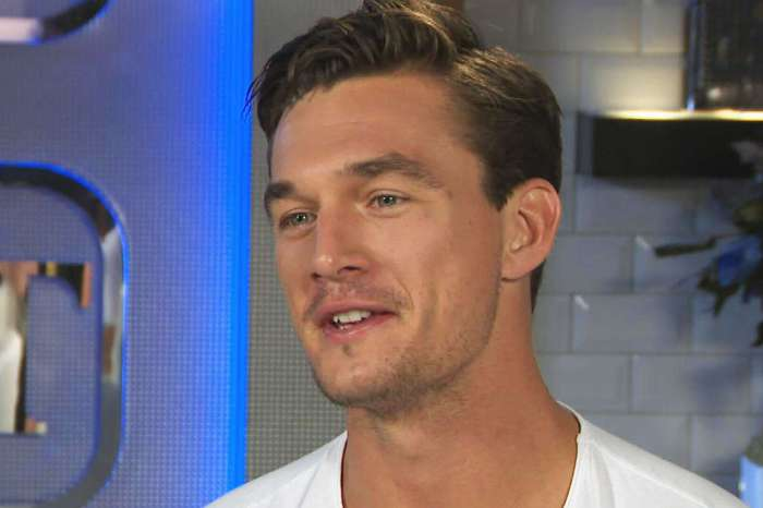 Tyler Cameron Says He Turned 'The Bachelor' Gig Down - Here's Why!