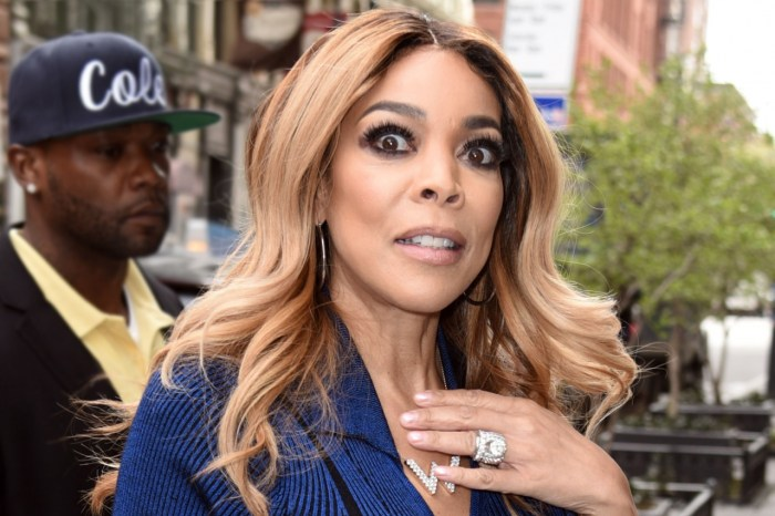 Wendy Williams Calls Tristan Thompson Out For Flirting With Ex Khloe Kardashian - Tells Him To Leave The KUWK Star Alone!