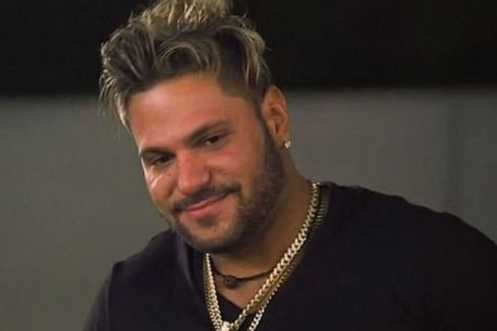 Ronnie Ortiz-Magro Charged With 5 Misdemeanors In Domestic Violence Case – How Much Jail Time Is He Facing?