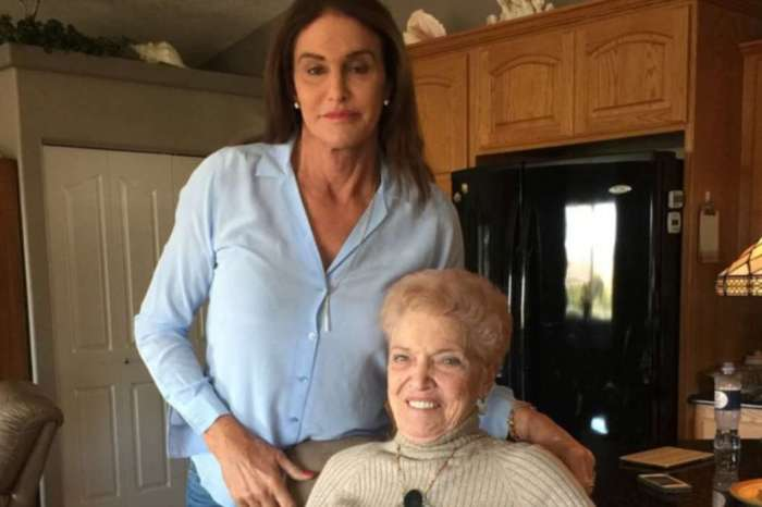 Caitlyn Jenner's Mother Esther Was Never Really A 'Big Fan' Of KUWK She Claims