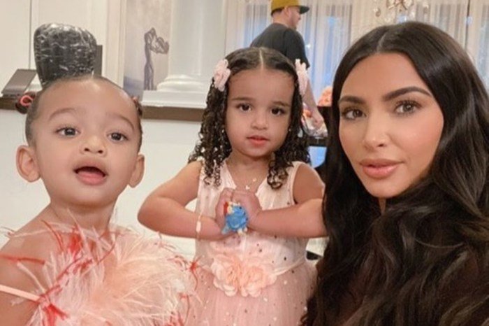 Dream Kardashian Turns Three! Check Out Her Kardashian-Style Birthday Party With Rob, Kim And More