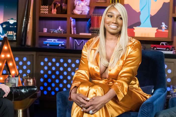 NeNe Leakes Is Making Silent Boss Moves And Her Fans Offer Their Whole Support And Admiration