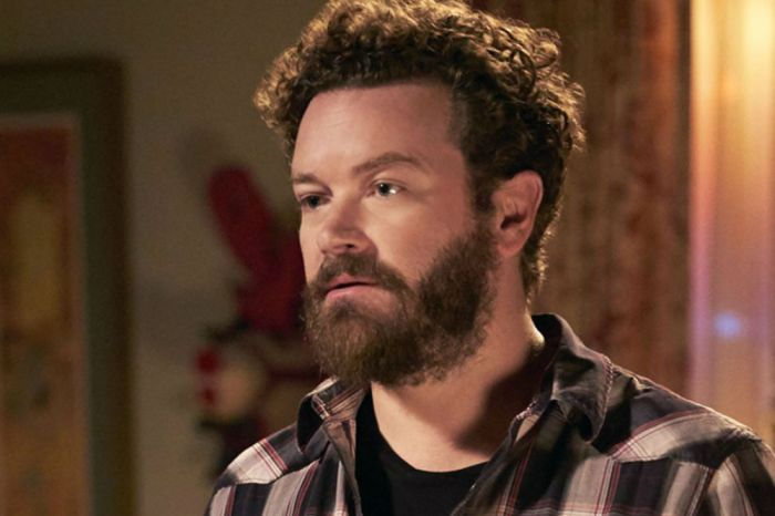 Danny Masterson Wants The Stalking And Harassment Lawsuit Against Him Dismissed