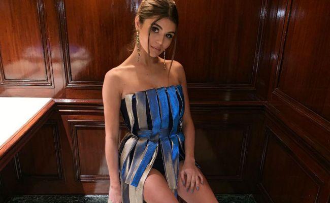 Lori Loughlin S Daughter Olivia Jade Returns To Youtube