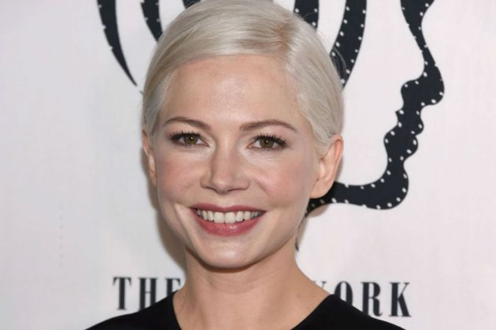 Michelle Williams Is Engaged And Expecting A Baby With Her Fosse/Verdon Director Thomas Kail