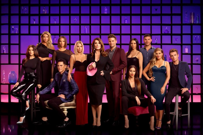 Vanderpump Rules Season Eight Spoilers Reveal What The SUR Alum Are Up To This Installment
