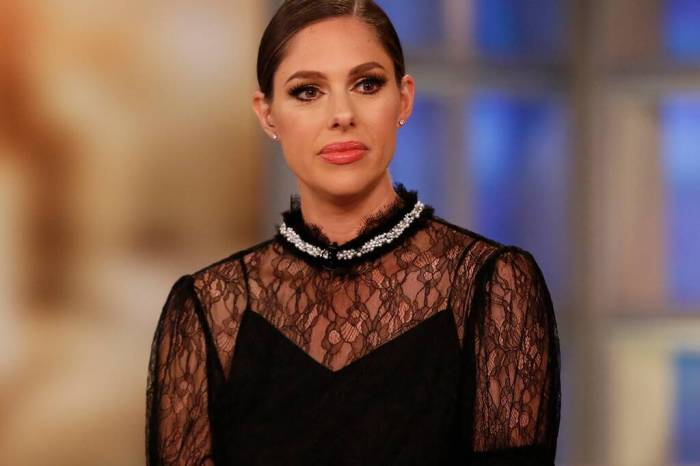 Abby Huntsman Leaves 'The View' After Two Seasons - Check Out Her Announcement!
