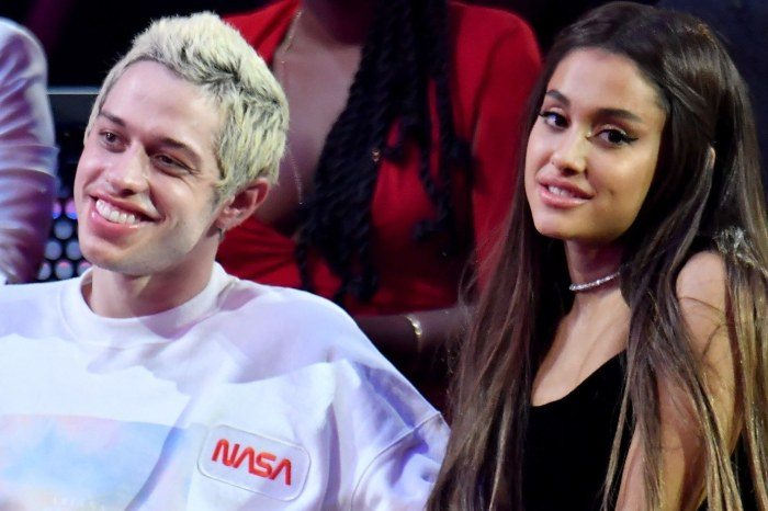 Pete Davidson - Here's How He Reportedly Reacted To Ariana Grande Shading Him At The Grammys!