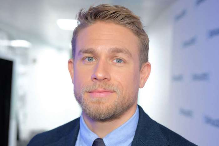 Charlie Hunnam Reveals He And His Girlfriend Of 14 Years Are Basically Already Married