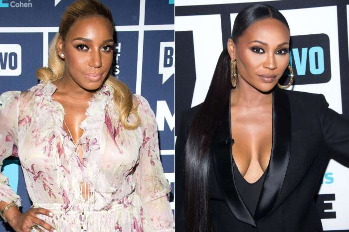 Cynthia Bailey On Friendship With Nene Leakes: 'I Still Do Have Love For Her'