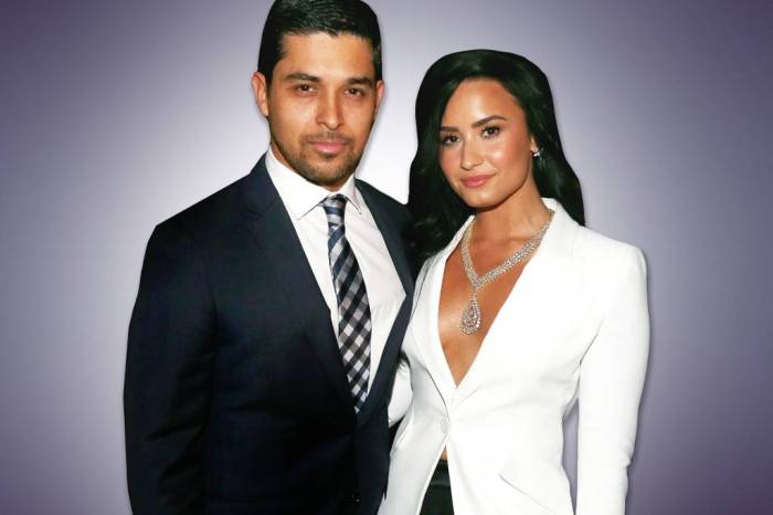 Demi Lovato Is 'Happy' For Wilmer Valderrama Although 'She Knows She Is Losing Her Best Friend'