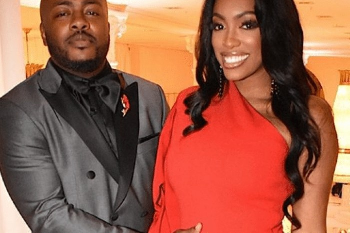 Porsha Williams Is Ignoring Dennis Mckinley's Scandalous Photo -- Won't React Unless She Finds Proof Of Him Cheating