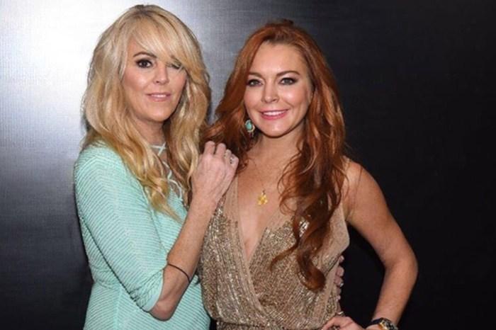 Dina Lohan, Lindsay Lohan's Mother, Arrested For Alleged DWI After New York Fender Bender — Watch Video