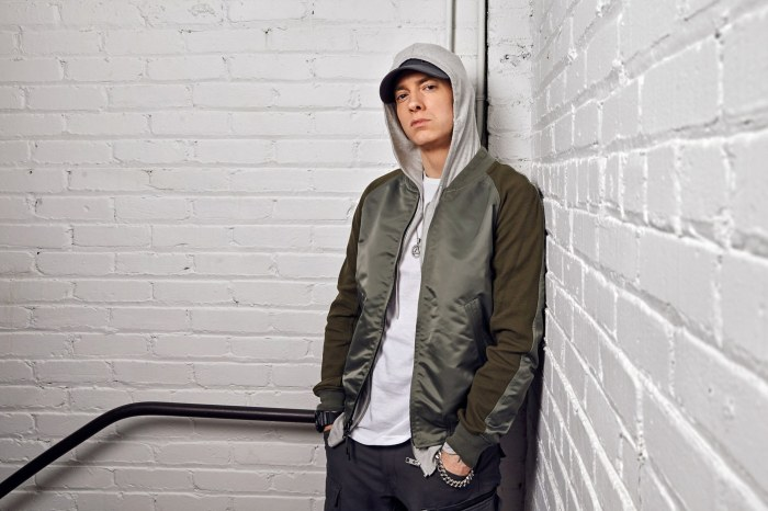 Eminem Remains The Rap God With These Epic Numbers Despite Drama And Mac Miller's 'Circles'