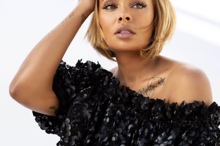 Eva Marcille Reveals Fans What Helped Her Get Back In The Ring - Here's The Reason For Which Some People Shade Her