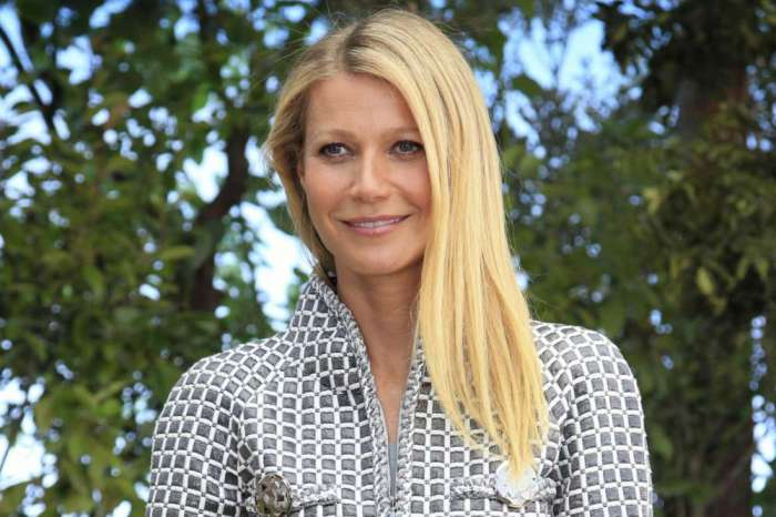 Gwyneth Paltrow Reveals That Her 1997 Breakup With Brad Pitt Led To Intense Changes In Her Body