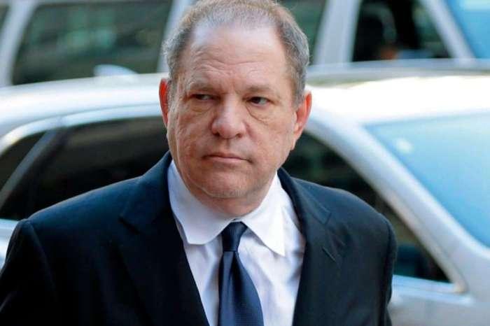 Prosecutors In Harvey Weinstein Case Describe Him As A 'Rapist'