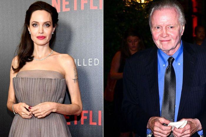 Angelina Jolie's Dad Jon Voight Gushes Over Grandson Maddox Attending Prestigious South Korean College