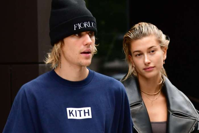 Justin Bieber Is Learning How To Keep His Hailey Baldwin Marriage 'Affair-Proof' By Reading This Book!