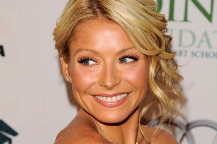 Kelly Ripa Offers To Be Blake Lively's Surrogate For Blake And Ryan's 4th Baby