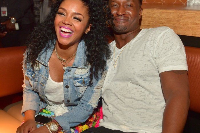 Rasheeda Frost Celebrates The Birthday Of Her Beloved Husband, Kirk Frost - Tiny Harris And More BFFs Send Love To The Couple