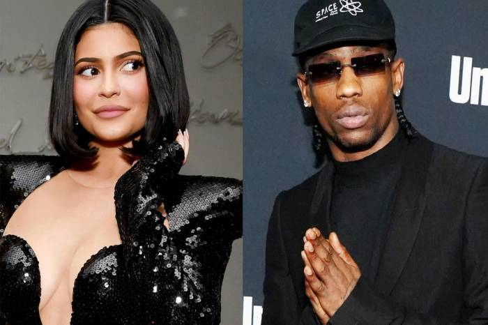 KUWK: Kylie Jenner And Travis Scott Spark Rumors They're Back Together With Playful Interaction On Social Media