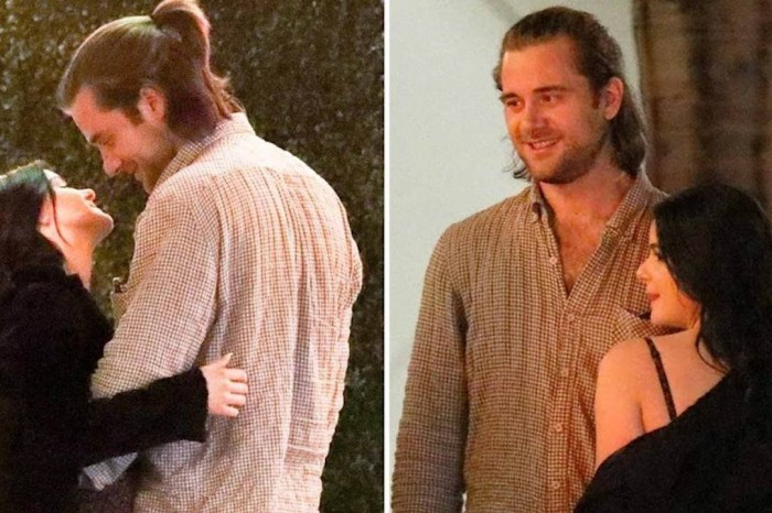 Ariel Winter And Luke Benward's Relationship Has Changed 'Dramatically' In The Last Couple Of Months, Source Says - Here's How!