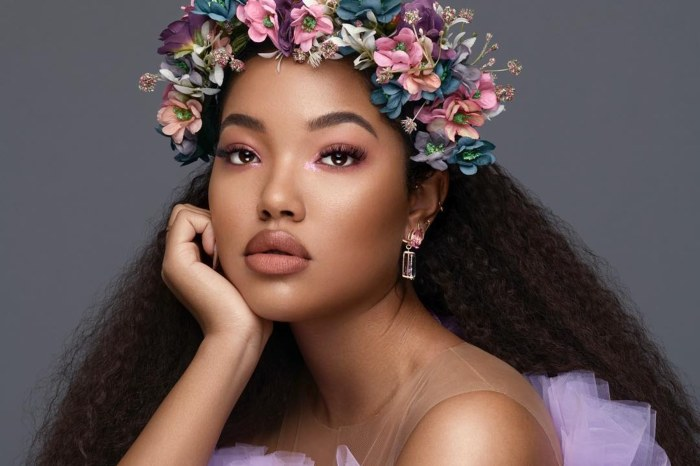 Kimora Lee Simmons' Daughter, Ming Lee, Shares Sizzling Bathing Suit Photos -- Her Father, Russell And Sister, Aoki, Put Her Blast With These Comments