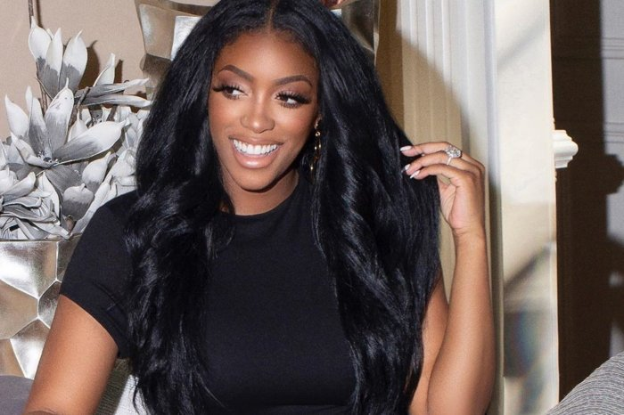 Porsha Williams Shares Her Vision For 2020 And Gets Accused Of Witchery