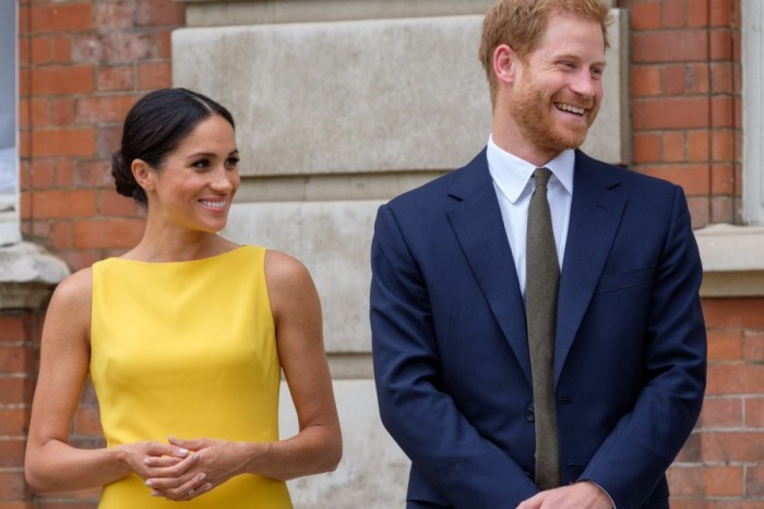 Meghan's Father Thomas Markle Accuses His Daughter Of 'Destroying' The Royal Family