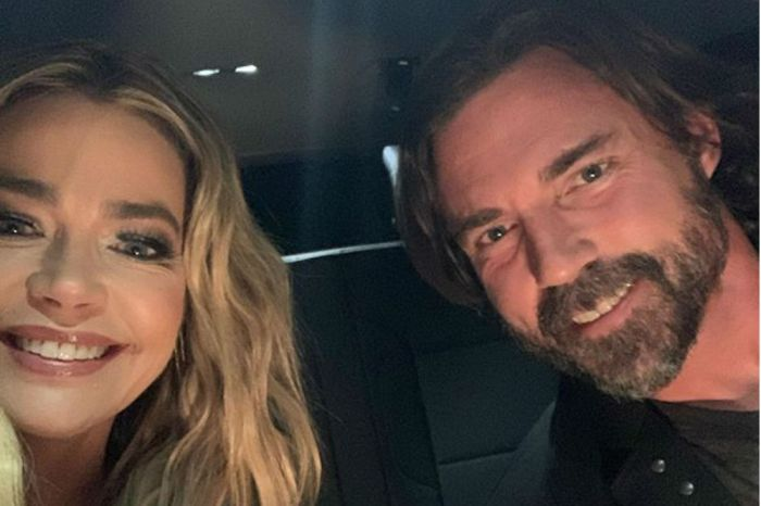 RHOBH - Denise Richards & Aaron Phypers Face Lawsuit Over Rental Home