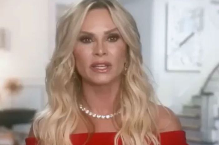 RHOC - Tamra Judge Turned Down 'Humiliating' Pay Cut Before Her Exit From The Show
