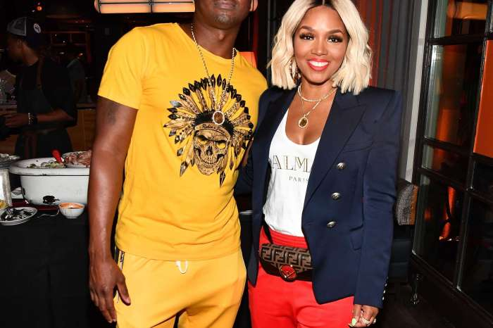 Kirk Frost Gushes Over Rasheeda Frost And Fans Could Not Be Happier To See Them So Tight These Days