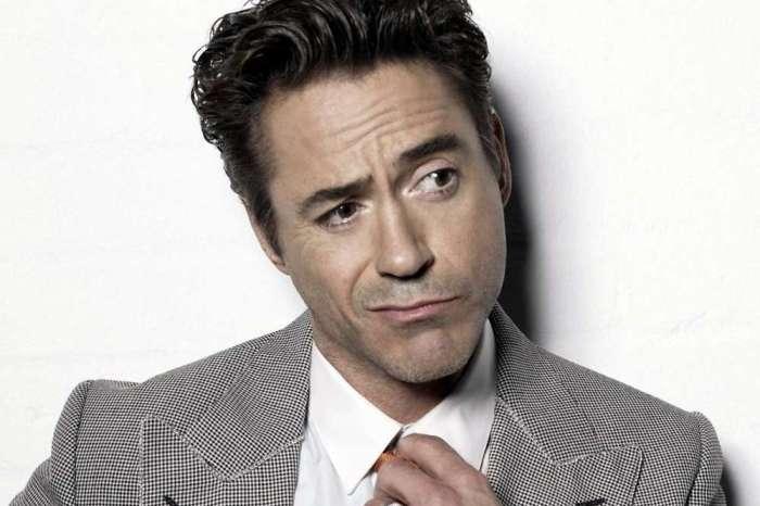 Robert Downey Junior Explains Why He Doesn't Regret Doing Blackface In Tropic Thunder