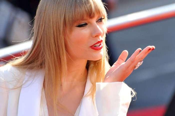 Taylor Swift Takes Aim At Republican Congresswoman Marsha Blackburn In Neftflix Doc