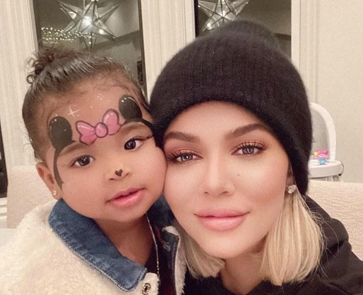 Khloe Kardashian And Baby Daddy Tristan Thompson Do Not ...
