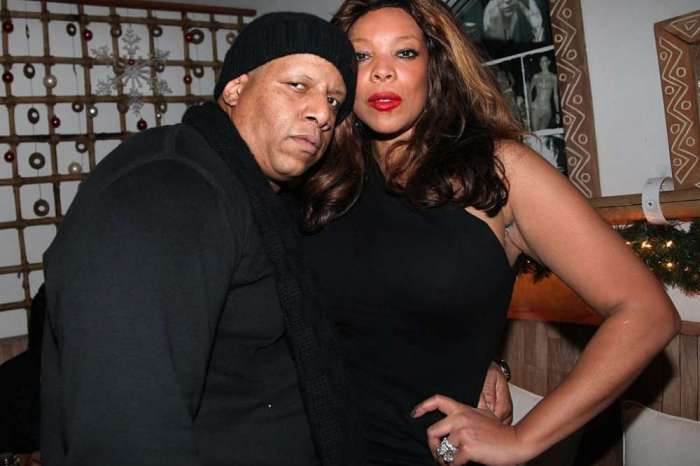 Wendy Williams And Kevin Hunter Are Officially Divorced