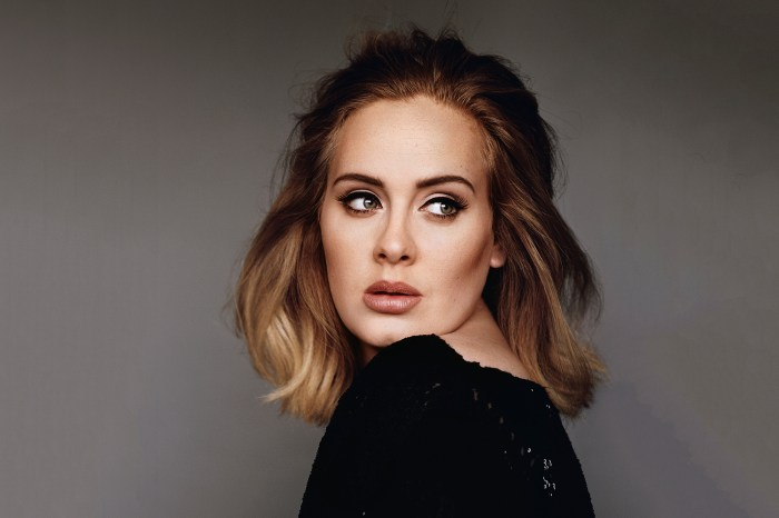 Adele - Inside Her Healthy Weightloss And Plans For The New Year!