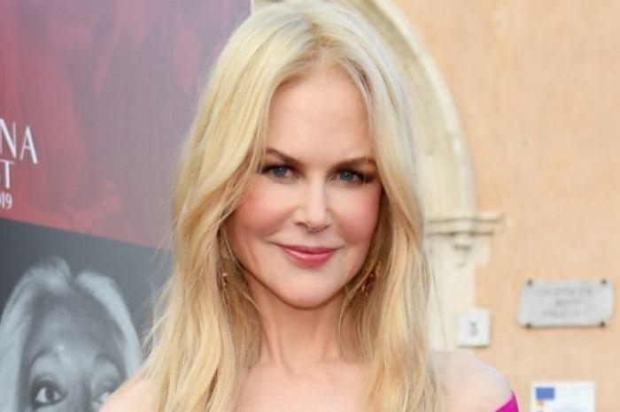 Nicole Kidman's Home In Sydney In Danger Of Burning Down Amid The Devastating Australian Wildfires