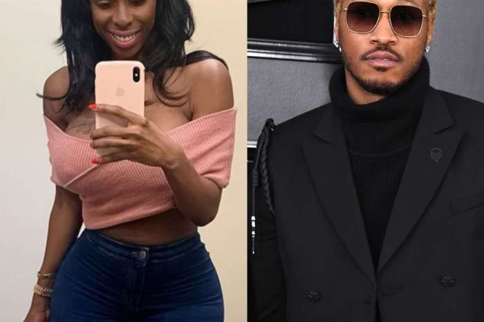 Future Slams His Alleged Baby Mama; Says She's Using Her Baby For Cash And Calls The Kid 'Check Baby'