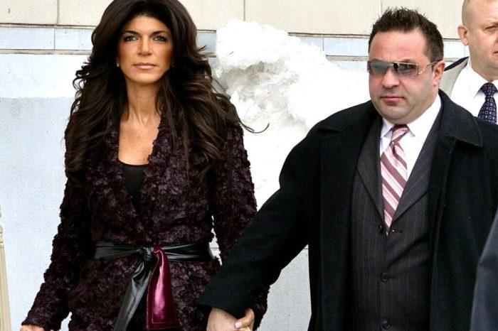 Joe Giudice Shows Appreciation To Estranged Wife Teresa On Valentine's Day Following His Cheating Reveal
