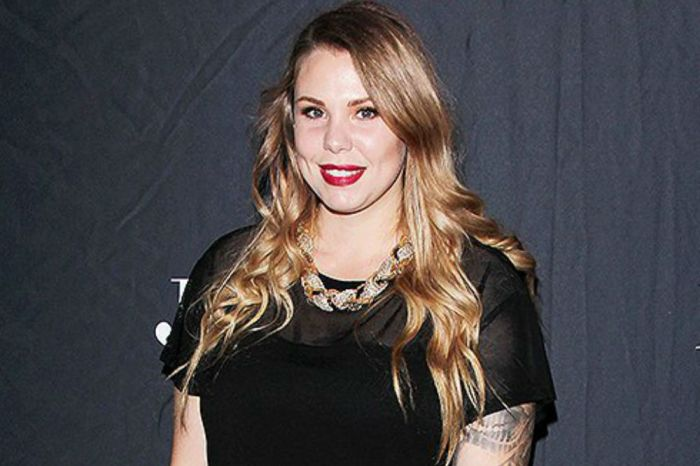 Teen Mom - Kailyn Lowry Is Prepared To Raise Baby Number Four Alone As She Reveals She Has 'No Contact' With Baby Daddy Chris Lopez
