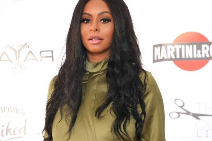 Alexis Skyy's Video At A Club Hosting Has Fans Criticizing Her