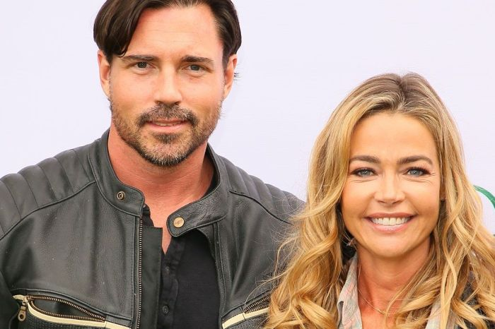 Denise Richards Raves About Her Husband On His Birthday Amid The Cheating Speculations