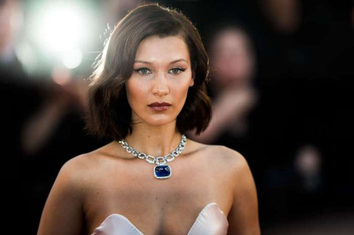 Bella Hadid Encourages Masses To Stay At Home Amid Coronavirus Spread