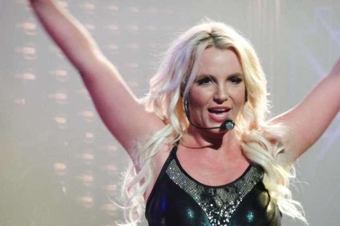 Britney Spears Calls For 'Redistribution Of Wealth' On Her Social Media Amid Coronavirus Outbreak