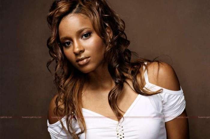 Ciara Postpones Concert Due To Fear Of Coronavirus